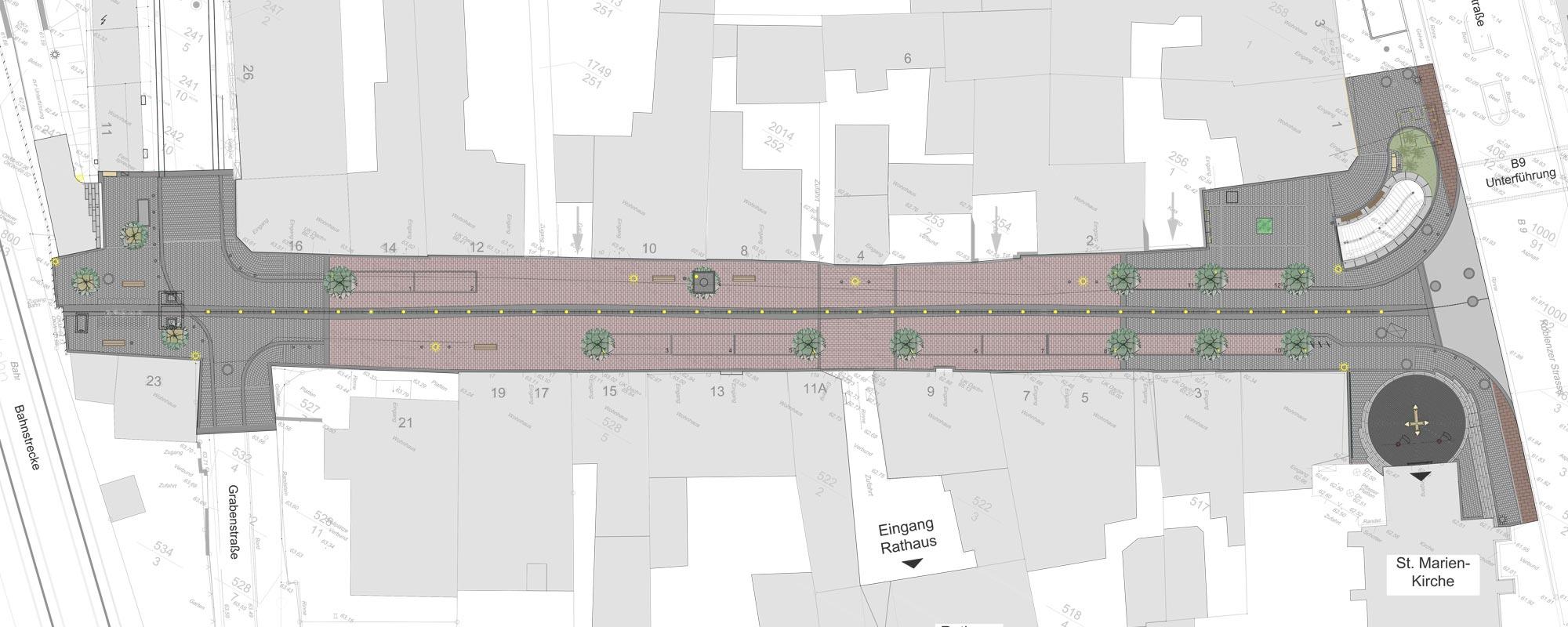 Straßenplanung_Bachstraße_Slide_2