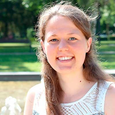 Johanna Wierschem