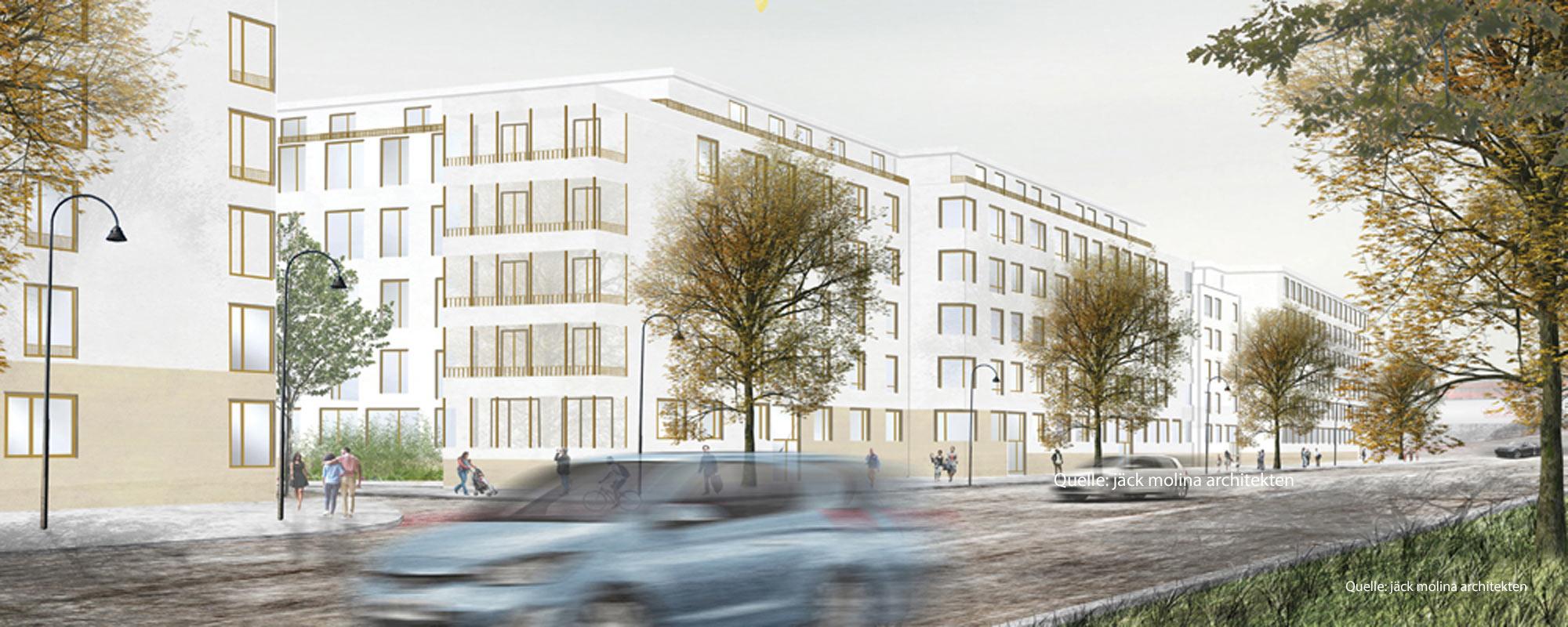 Erschließungsplanung_Kalker_Hauptstraße_1