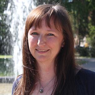 Kerstin Olaerts
