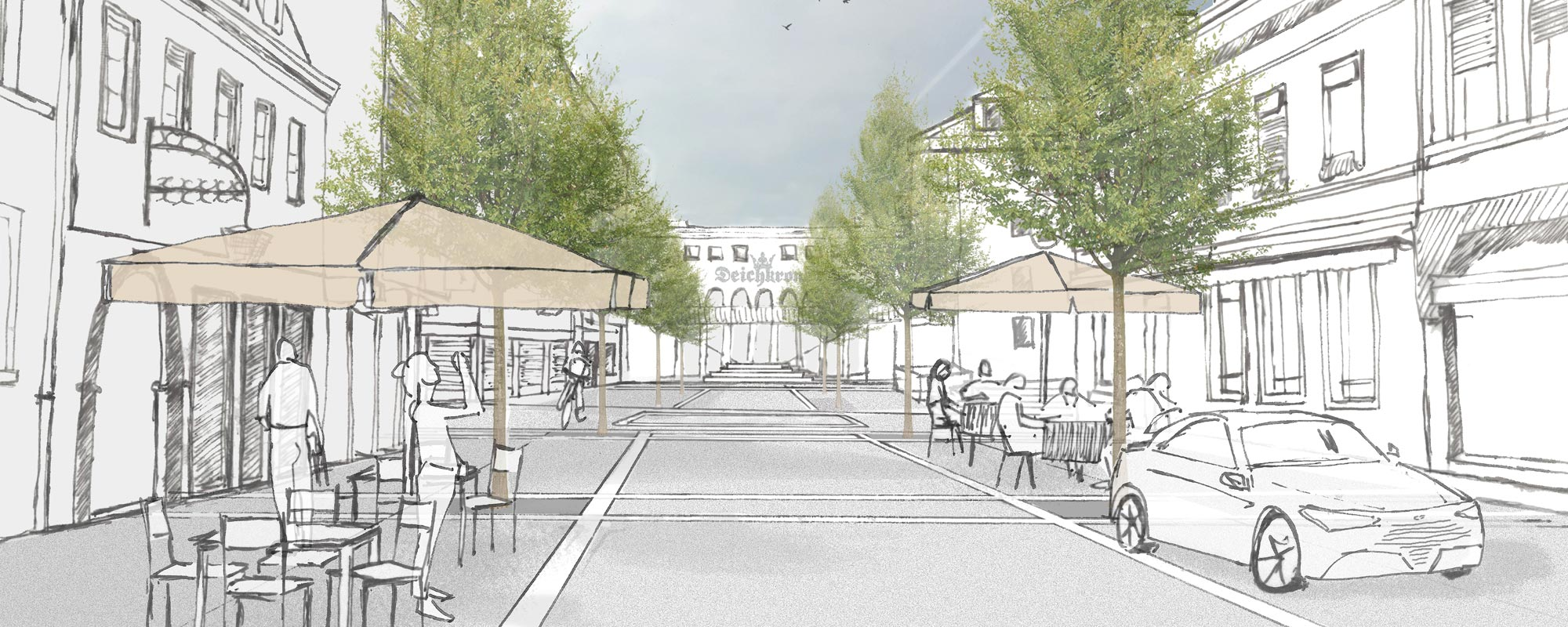 Umgestaltung Marktstraße Neuwied_1