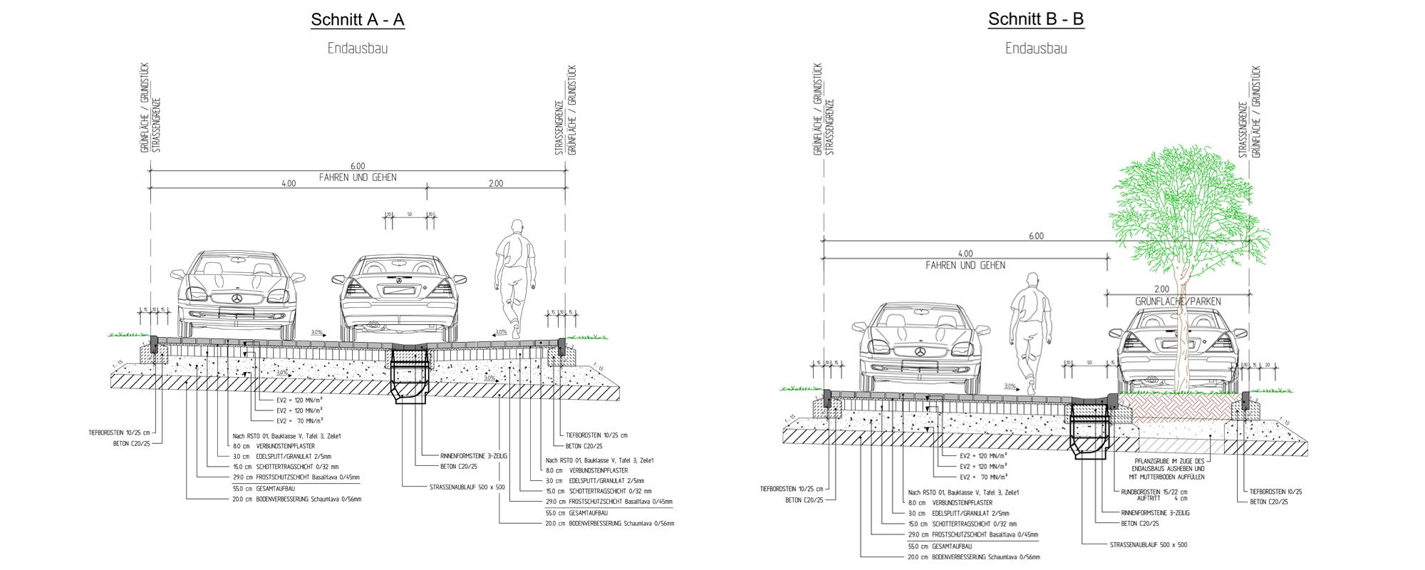 Strassenendausbau Baugebiet Auf Buchkammen_1