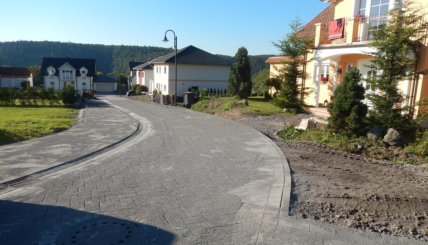 Strassenendausbau Baugebiet Auf Buchkammen_4